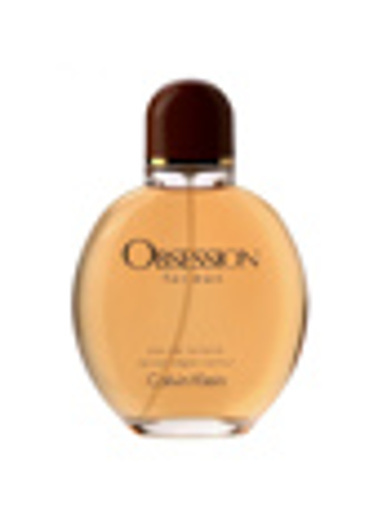 Calvin Klein Obsession For Men EDT 125 ml Erkek Parfüm Renksiz